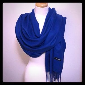 Fall/winter New cashmere scarf wrap